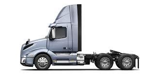 Volvo Vnl Specifications Volvo Trucks Usa