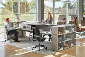 Designer Office Space Gorgeous Modern Office Furniture Office Space Design Turnstone