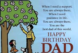 Best Dad Quotes Mesmerizing Happy Birthday Dad Wishes Images Quotes Messages Yo Quotes