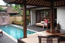 The Chedi Club Tanah Gajah, Ubud, Bali  a GHM hotel: Our private