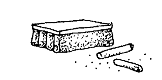 eraser clipart black and white. Simple Clipart Mormon Share Cgchalkeraser Eraser Clipart Chalk Throughout Clipart Black And White O