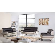 American Eagle Furniture Mason 3 Piece Sofa Set