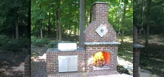 how to build an outdoor brick fireplace outdoor brick fireplace with photo 3 of 9 build outdoor brick fireplace 3 how to how to build a brick fireplace and