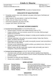 Great Resumes Simple Examples Of A Great Resume Entrancing Good Resume Examples For