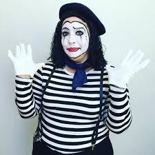 how to do mime makeup saubhaya makeup beginners tutorial mime makeup 7 steps
