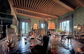 Chateau Interiors And Design
