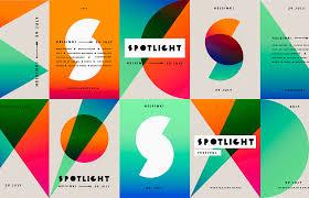 Spotlight Graphic Design Helsinki Spotlight Festival