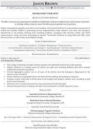 Therapist Resume Template Respiratory Therapist Resume Sample Resume Samples Pinterest