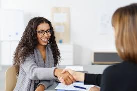women business meeting talent acquisition manager job description