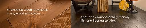 oil finished hardwood floors