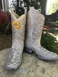 a3397 ladies white glitter inlay with crystals square toe wedding Wedding Riding Boots a3397 ladies white glitter inlay with crystals square toe wedding boots wedding reading book of isaiah
