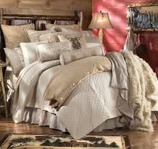 rustic comforter sets. Interesting Rustic Fairfield Bed Set  King For Rustic Comforter Sets E