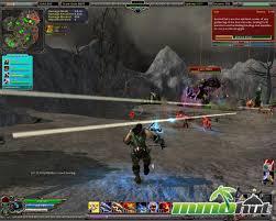 savage 2 warrior screenshot