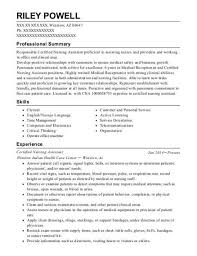 Medical Registration Clerk Sample Resume