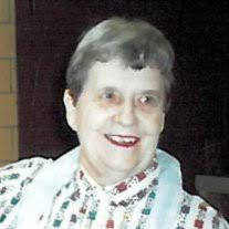 Lucille C. Fields Obituary - Visitation & Funeral Information