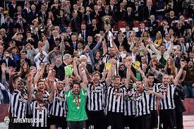 Coppa Italia 2014-15