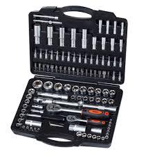 Профессиональный <b>набор</b> инструментов 94 предметов <b>AV Steel</b> ...