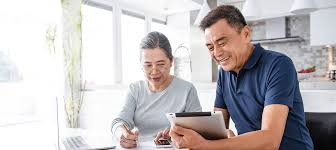 Financial Advisor Retirement 2019 The Year To Get Real About Retirement Ubs Investing