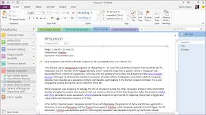 Onenote Daily Journal Microsoft Onenote 2013 Download And Install Windows