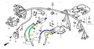 ordering plug wires honda shadow forums shadow motorcycle forum have any of you had a diagram that looks like this
