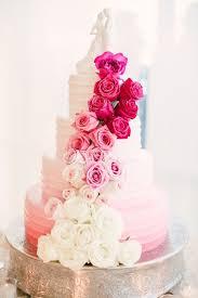 pink wedding cake obniiis com