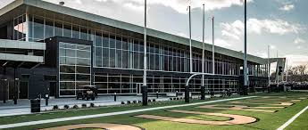 Perdue University Purdue University Football Performance Complex