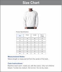 Port Co Unisex Crewneck Sweatshirt Fpa