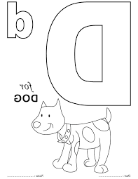 Free Printable Alphabet Coloring Pages Dwcp Alphabet Coloring Pages