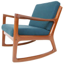 Rocking Chair Modern flash trend danish modern rocking chair prefab homes 4860 by uwakikaiketsu.us