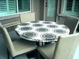 elastic tablecloth