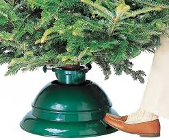 Christmas Tree Stands - Swivel Straight XTS3 Live Christmas Tree Stand .