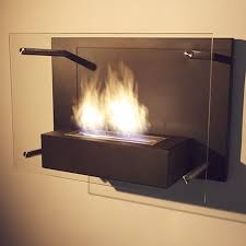 nu flame 23 62 in bio fuel fireplace