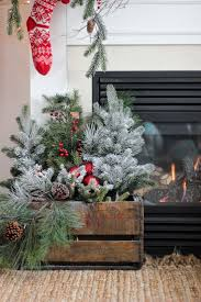 Craftberry Bush | 2015 Christmas Home Tour  Part II