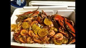 Annual Seafood Boil ~ 2015 ~ Recipe ...