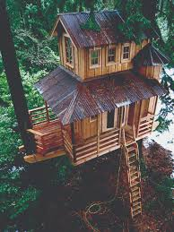 tree house plans for adults photo - 5