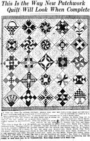 Classic patchwork quilt patterns to enjoy anew & Patchwork Quilt Adamdwight.com