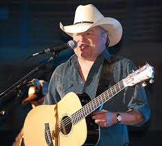 She said she was but she thought twice holdin' my hand as she let go of life daddy always said a woman like her would be hard to give up and she was she was if there ever was a picture of love, she was. Mark Chesnutt Wikiwand