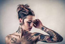Die 110 Besten Tattoo Sprüche Und Vorlagen Wwwtattooexpertecom