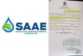JUAZEIRO: SAAE CONCEDE 50% DE DESCONTO PARA EMPRESA PRIVADA – Blog Opará