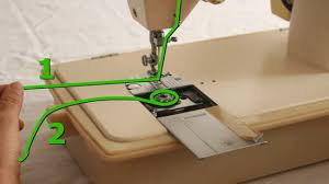 How To Sew Using Sewing Machine