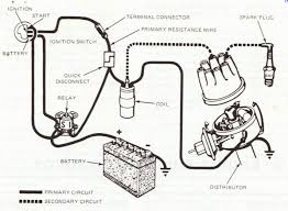 1973 ford f100 starter solenoid wiring