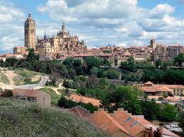 "why do you want to study abroad "" miss lee i spent some time tonight writing an essay for my study abroad application i want to go to segovia spain this spring i m crazy excited"