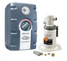 Hot Water Tank Installation Insinkerator Gn1100 Instant Hot Water Tap With Tank Kit