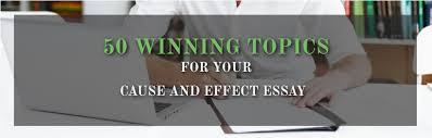 cause and effect essay topics best ideas about cause and view larger