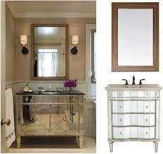 Mirror Design Ideas Towel White Bathroom Vanity Mirrors Metal