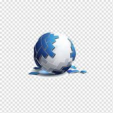 Puzzle Globe Logo Puzzle Globe Transparent Background Png Cliparts Free