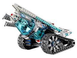 Ice Tank 70616 | NINJAGO® | Buy online at the Official LEGO® Shop US