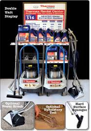 Thermax Rental Centers Thermax Rentals Inc Rent the World s