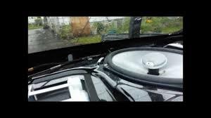 2011 2013 dodge charger aftermarket speakers upgrade