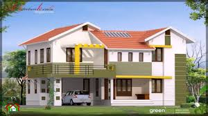 Parapet Design Images House Parapet Design In Kerala See Description Youtube